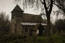St John the Baptist Woodhurst