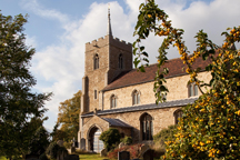 St John the Baptist, Somersham